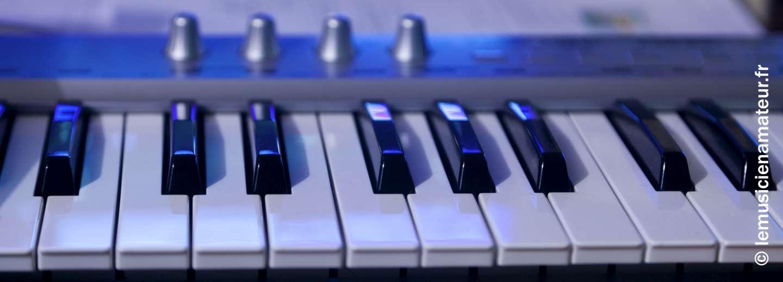 Clavier MIDI-1440