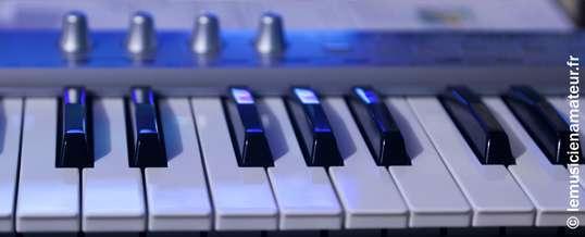 Comment choisir votre clavier MIDI ?