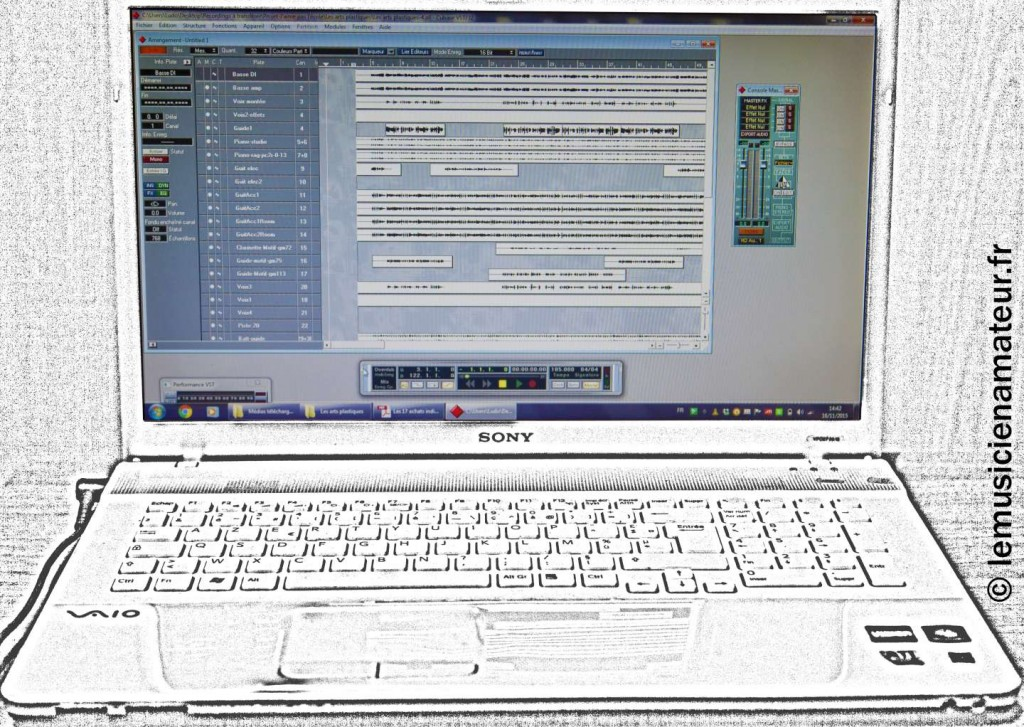 Comment choisir votre ordinateur pour la mao lemusicienamateur