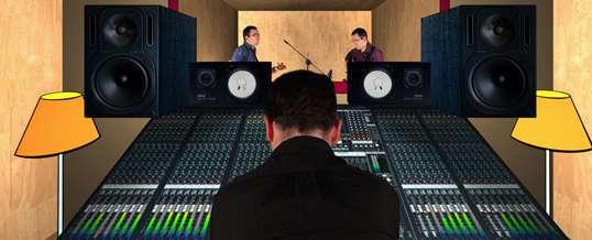 Session studio : déroulement et pièges