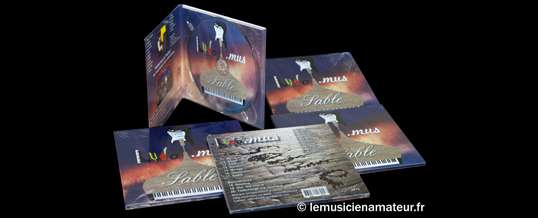 Comment presser et dupliquer vos CD, DVD, Blu-ray ? L'étape finale !